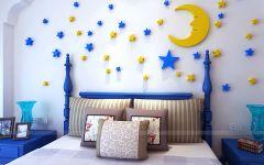 儿童3d画房间