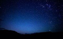 星空浪漫图片