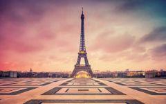 法国浪漫图