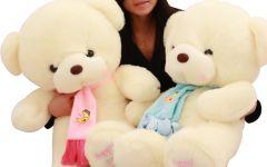 熊抱抱图片情侣