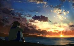 图片伤感孤独