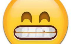emoji表情小图片