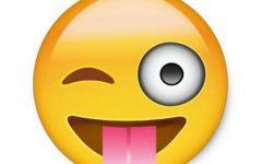 emoji表情微笑图片