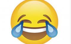 笑哭的图片表情