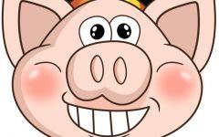 猪八戒表情图片