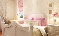 浪漫温馨卧室的图片