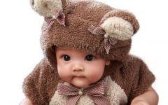 可爱小孩图像