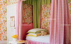温馨浪漫的房间图片