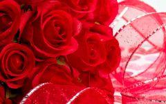 浪漫的玫瑰图片