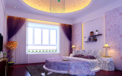 浪漫房间图片