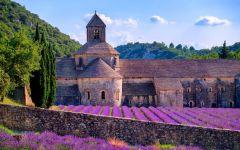 法国浪漫地方图片