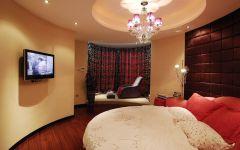 情调浪漫卧室图片