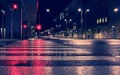 唯美图片街景
