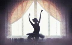 芭蕾图片唯美