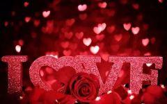 521爱情图片