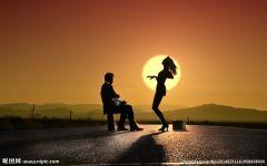 情侣背景壁纸