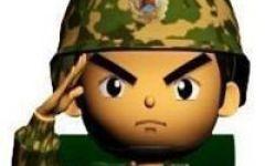军人微信头像