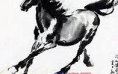 属马的微信头像