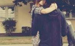 情侣抱起来头像