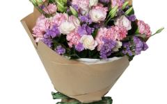 唯美花束图片