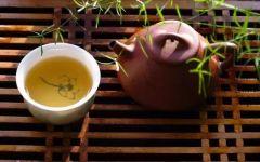 茶艺图片唯美