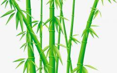 竹林动漫图片