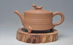 茶壶唯美图片