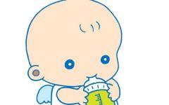 宝宝图片动漫