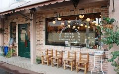 咖啡店图片唯美