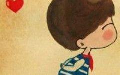 卡通微信头像情侣