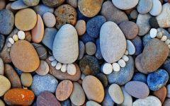 石头唯美图片
