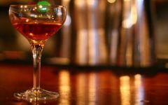 酒唯美图片