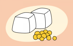 豆制品卡通图片