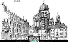 古欧洲动漫图片