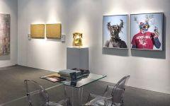 世界艺术画廊