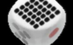 骰子6图片表情包