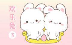 欢乐兔表情图片8