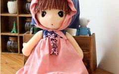 可爱娃娃图片女生