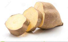 白薯卡通图片