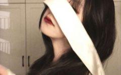 丧气伤感微信头像 非主流风格的女生头像